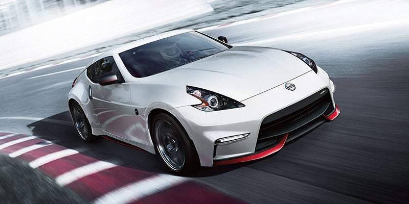 New 2016 Nissan 370z For Madison Wi