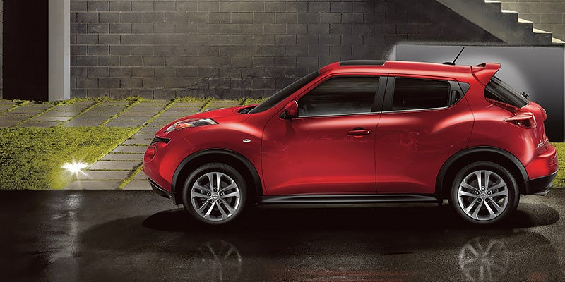 New 2016 Nissan Juke Madison Wi