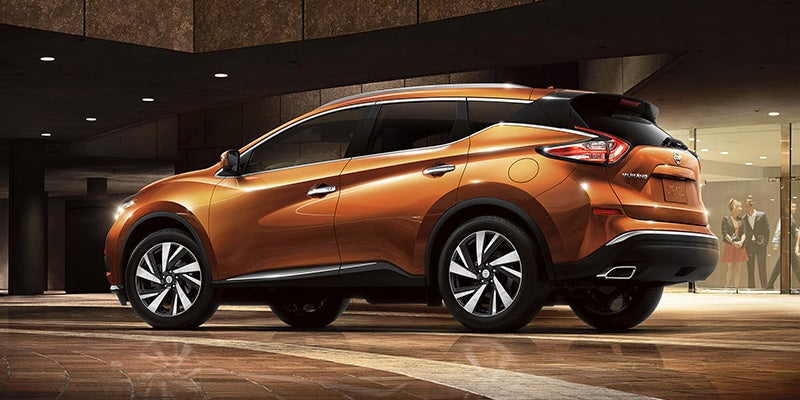 New 2016 Nissan Murano For Madison Wi