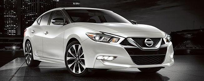 New 2017 Nissan Maxima For Madison Wi