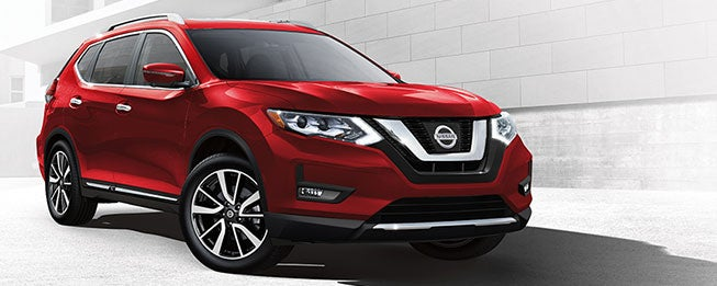 New 2017 Nissan Rogue For Madison Wi