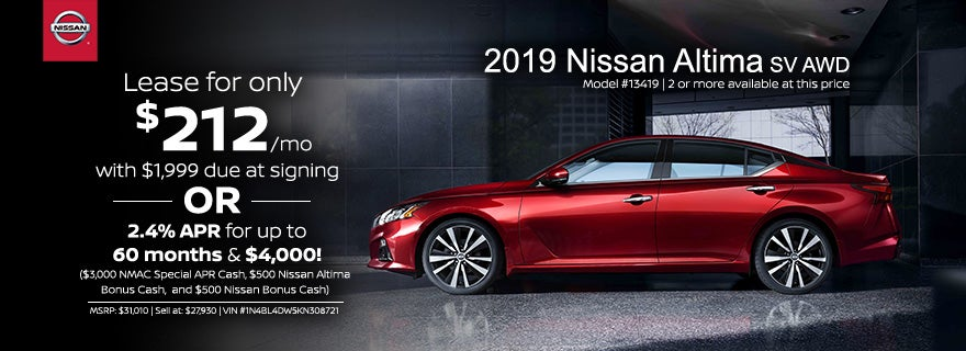 Nissan Dealers In Wisconsin >> Nissan Dealership Madison Wi Sun Prairie Deforest