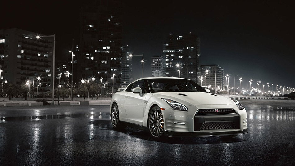 New 2016 Nissan Gt R Madison Wi